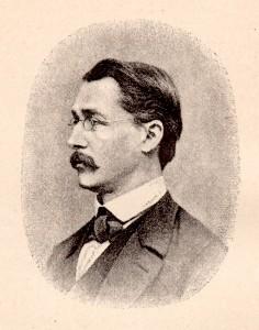 Scheffel 1863